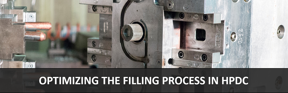 HPDC filling process