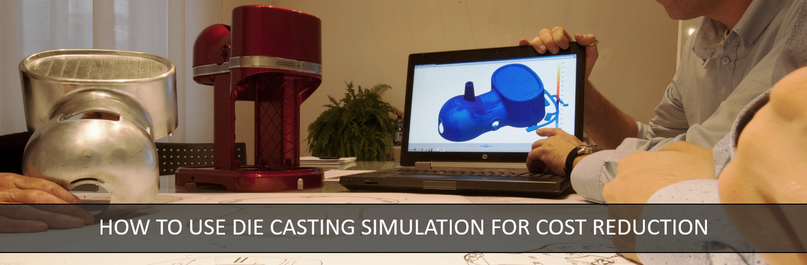 Simulation Die Casting