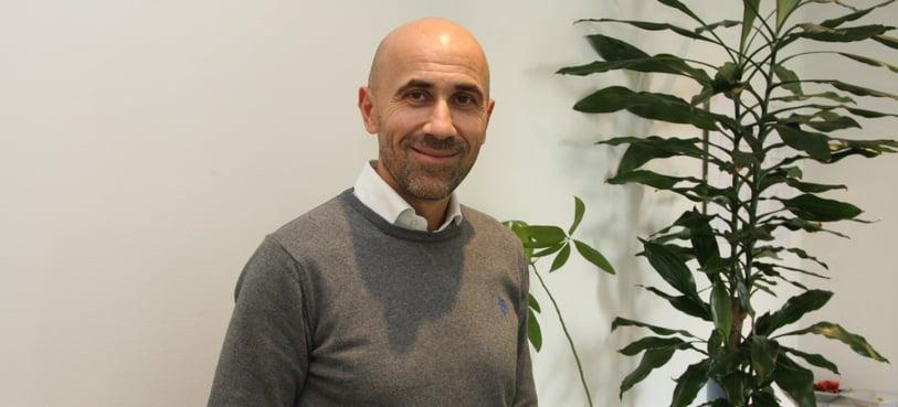 Simone Maggiori Vice President Bruschi