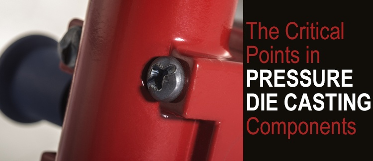 pressure-die-casting-components