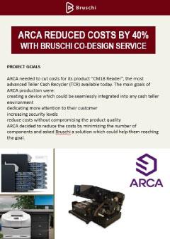 Case study ARCA