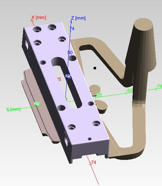 Mold design product measures